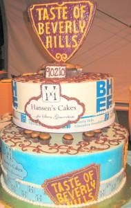 Hansen's Cakes