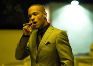 T.I. in Takers