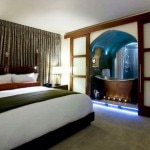hotel andaluz guest room 150x150 Haunted Hotels
