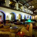 hotel andaluz lobby 150x150 Haunted Hotels