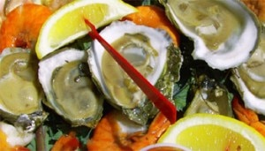 Find out which wines are best to pair with oysters in our October 2010 Tastes Newsletter