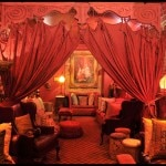 red room 150x150 Haunted Restaurants