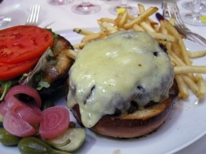 Have no fear Rogue States fans! Try a hamburger from one of GAYOT.com's Top 10 Burger Restaurants in Washington DC