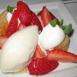 strawberry shortcake 150x150 Dear Kitchen: Thank You!