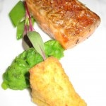 tasmanian ocean trout 150x150 Dear Kitchen: Thank You!