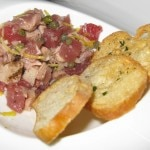 tuna tartare boa steakhouse 150x150 Raising the Bar #4