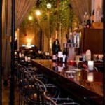 wooden bar 150x150 Haunted Restaurants