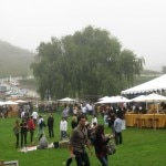 2010 food event saddlerock ranch malibu 150x150 Good Food & Wines Win Over the Rain