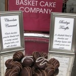 Bread Basket Cake Company chocolates