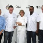 great chefs la4 150x150 Green & Great Chefs