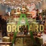 The Harry & David Orchard Store