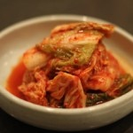 kimchi 150x150 A Korean Weapon of Mass Nutrition