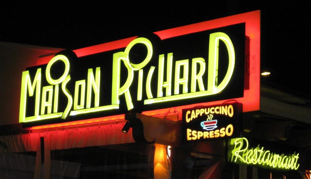 Maison Richard in Los Angeles, CA