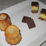 canele petits fours 150x150 Good Room, but the Chef?