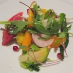chop salad 150x150 My Lunch with John Besh