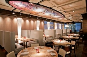 cibo matto restaurant 1 300x197 Chicago Ushers in 2011 With Festive Food