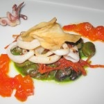 sauteed calamari 150x150  GAYOT.com 2011 Top 40 US Restaurants