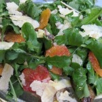arugula dates blood oranges 150x150 A Sneak Peek at the 2011 SAG Awards Dinner