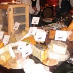 cheese display 150x150 A Cheesy Time on Wilshire Boulevard in Beverly Hills