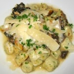 gnocchi escargots 150x150 Partners in Hell