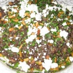 lentils 150x150 A Sneak Peek at the 2011 SAG Awards Dinner