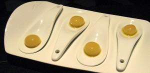 Olives, modern
