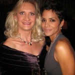 halle berry sophie gayot 150x150 Women in Film & Champagne