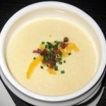 potato soup 150x150 A Sweet Angel out of Hell