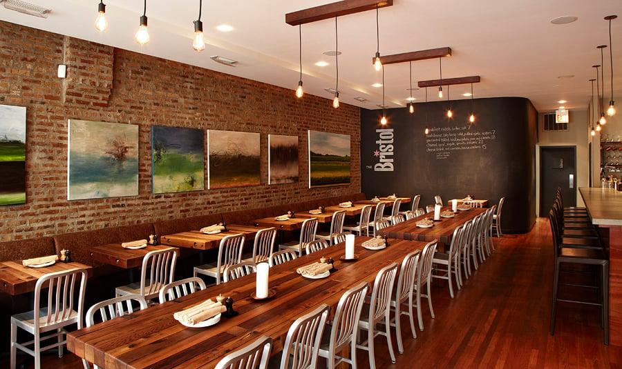 Bristol Chicago Restaurant Week