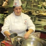 emma louth 150x150 S.Pellegrino 2011 Almost Famous Chef Competition Winners