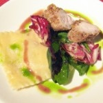 rabbit two ways 150x150 S.Pellegrino 2011 Almost Famous Chef Competition Winners