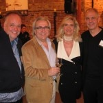 sophie gayot gary danko jean joho tony mantuano 150x150 S.Pellegrino 2011 Almost Famous Chef Competition Launch Party