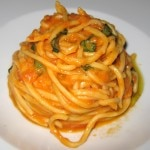 spaghetti 150x150 Italian on my Mind