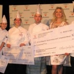 the winners 150x150 S.Pellegrino 2011 Almost Famous Chef Competition Winners