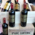 Brane-Cantenac Margaux