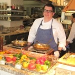 chef matt mac donald 150x150 Sunday Brunch at Scarpetta Beverly Hills