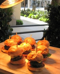 Kids' sliders