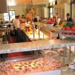 kitchen scarpetta montage 150x150 Sunday Brunch at Scarpetta Beverly Hills