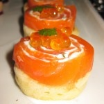 ocean trout 150x150 GAYOT.com 2011 Best Restaurateur in the U.S.