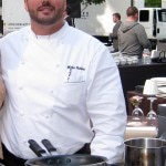 Chef Mirko Paderno of Oliverio