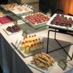 pastry buffet 150x150 Sunday Brunch at Scarpetta Beverly Hills