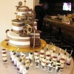 pastry buffet tiramisu 150x150 Sunday Brunch at Scarpetta Beverly Hills