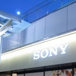 The Sony store at the Westfield Century City mall