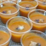 The Bazaar: gazpacho