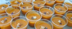the bazaar gazpacho 300x122 The Bazaar: gazpacho