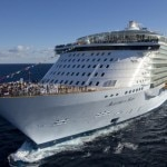 allure of the seas 150x150 Royal Caribbean has gone Hollywood