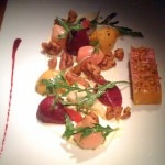 beet salad seasons 150x150 Seasons Does Steak in San Francisco