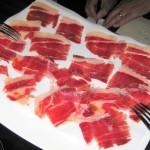Jambon iberico de bellota