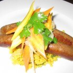 merguez 150x150 A Love Affair with French Cuisine