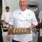 Bill Bracken - Palm Terrace Restaurant at the Island Hotel